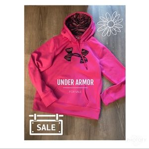 Under armor new sweatshirt